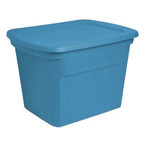 Sterilite 18-Gallon Storage Totes