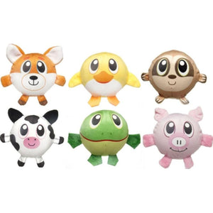 MULTIPET CUZZLE BUDDIES SQUISHY PALS