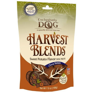 Exclusively Dog Harvest Blends