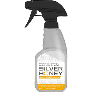 ABSORBINE SILVER HONEY WOUND REPAIR SPRAY GEL
