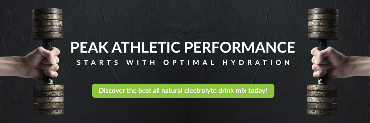 Best All Natural Electrolyte
