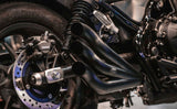 GEM CLASSIC EXHAUST GINZA FOR REBEL CMX 300/500