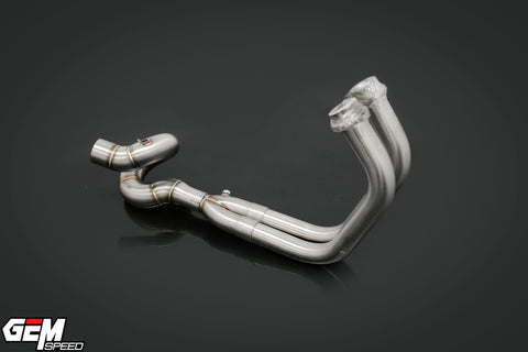 GEM SPEED PIPE EXHAUST FOR KAWASAKI NINJA 650 / Z650