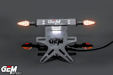 Gem Speed Tail Tidy IN and OUT Universal