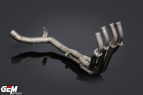GEM SPEED PIPE EXHAUST FULL SYTEM FOR KAWASAKI Z900