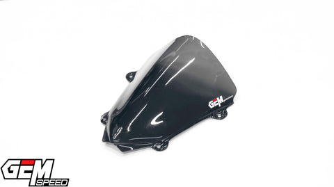 Gem Windshield for Suzuki GSX R 150