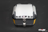 GEM SPEED TOP BOX 40L STEEL