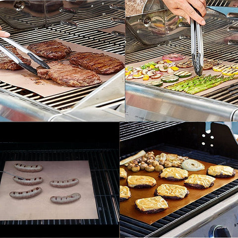 Image of Mintiml Grill Mat(2Pcs)