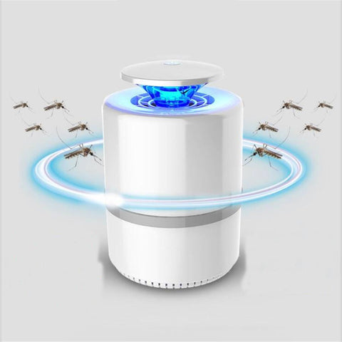 Image of Electric Mosquito Killer Lamp