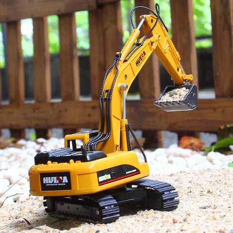 Image of Toy Model Construction Equipment