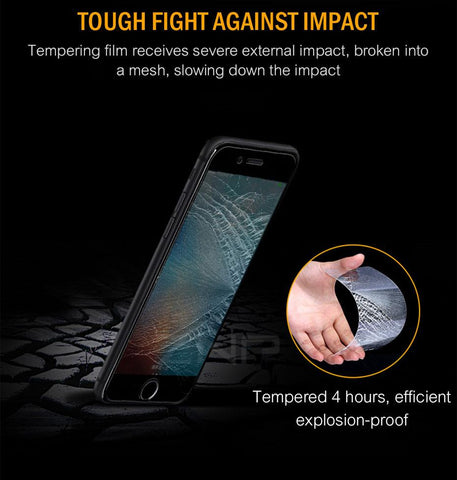 Image of Privacy Screen Protector For iPhone