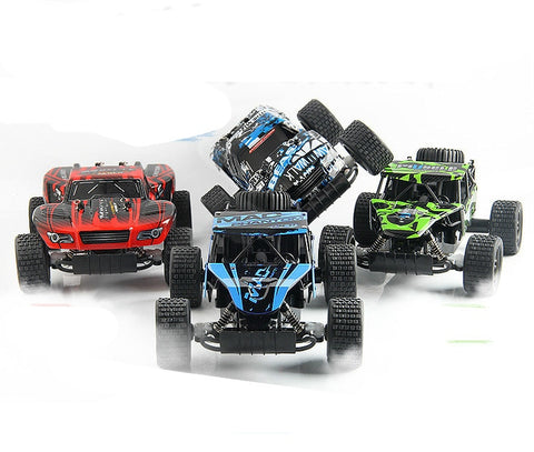 RC Car 2.4G High Speed Racing Remote Control Carro