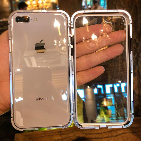 Image of Magnetic iPhone Case