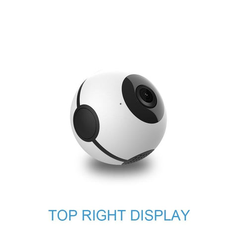 Image of 360 Mini Wifi Cam