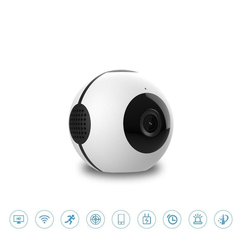 360 Mini Wifi Cam