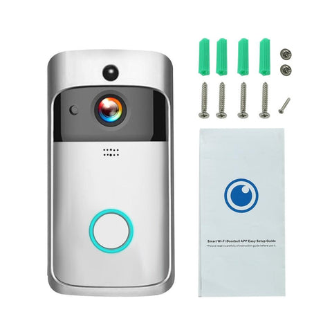 Image of Smart Wifi Doorbell
