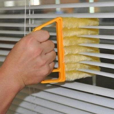 Magic Window Clean Brush