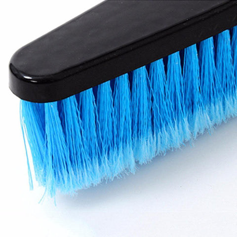 Handle Water Flow Brush