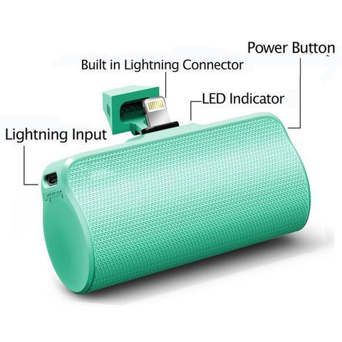 Image of Pocket Battery Charger