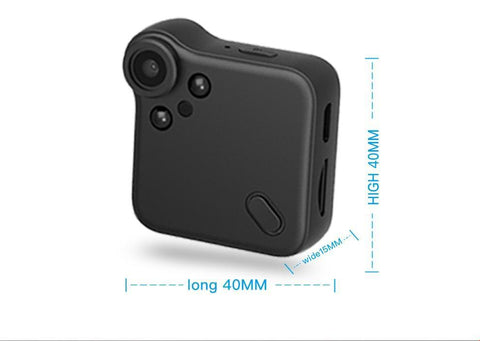 Image of Mini HD Sport Camera