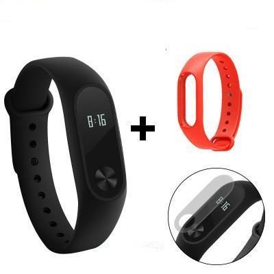 Image of MyBand™ Smart Bracelet