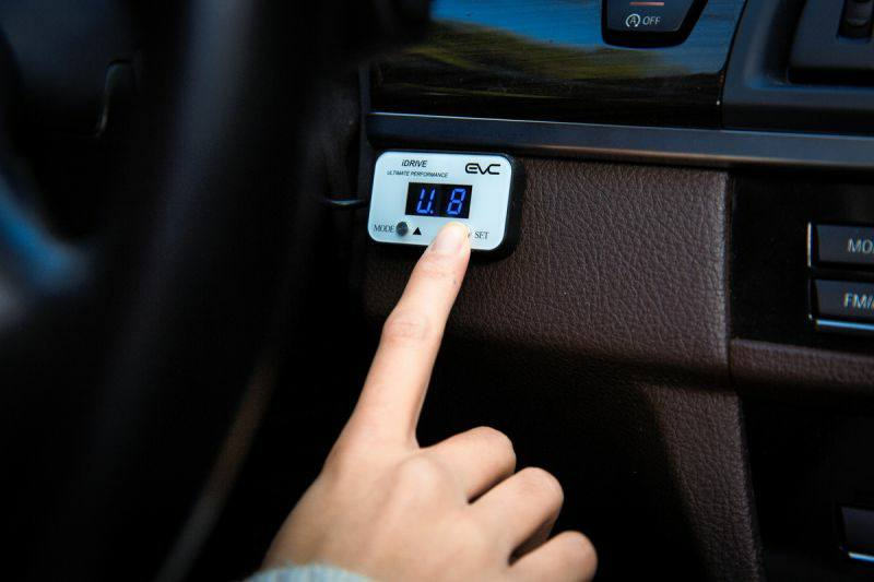 iDRIVE USA - The worlds most advanced Throttle Controller