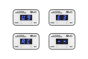 EVC Throttle Controller to suit Nissan 350z 2003-2008
