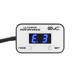 EVC Throttle Controller to suit Buick LA-CROSS 2005 Onwards