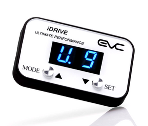 iDRIVE Throttle Controller to suit Ford Edge 2015 Onwards