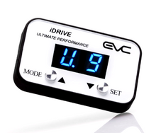 iDRIVE Throttle Controller to suit Jeep Cherokee Trailhawk, 2014 Onwards