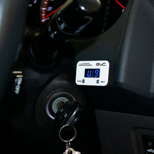 EVC Throttle Controller to suit Chevrolet Sonic 2012 Onwards