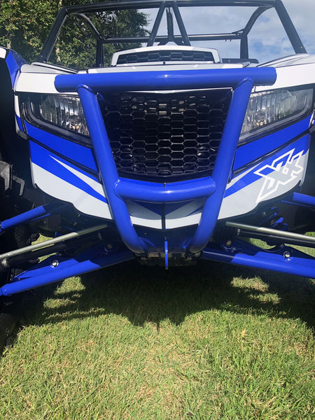 New Product Release: Front PreRunner Bumper
