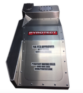 NEW Product Release: Pyrotect Fuel Cell