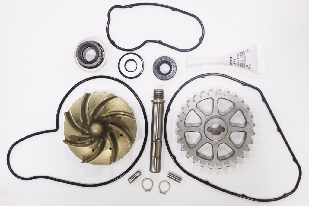 Speed SXS Water Pump Impeller for the Wildcat XX and Tracker XTR 1000