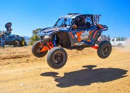 Baja Race and Pre Run Experiences