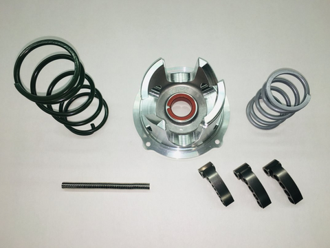 WildCat XX Clutch Kit