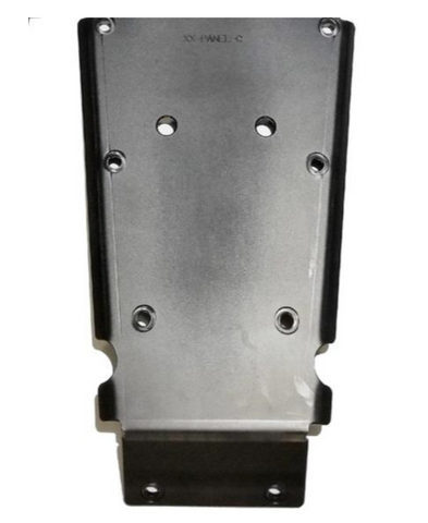Speed SXS WildCat XX Racer Rear Skid Plate