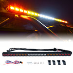Rear Chase Bar.  Turn Singal and Rear Back Up LED Light