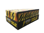 speed energy drink black tea lemonade case