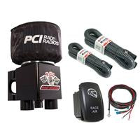 PCI Race Air Boost Package