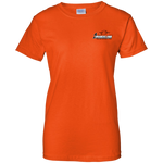 SPEED Women's Short Sleeve T-Shirt (all-black Speed logo)
