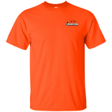 SPEED Men's Short Sleeve T-Shirt (all-black Speed logo)