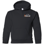 SPEED Youths' Pullover Hoodie