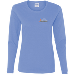 SPEED Womens' Long Sleeve T-Shirt