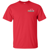 SPEED Youths' Short Sleeve T-Shirt