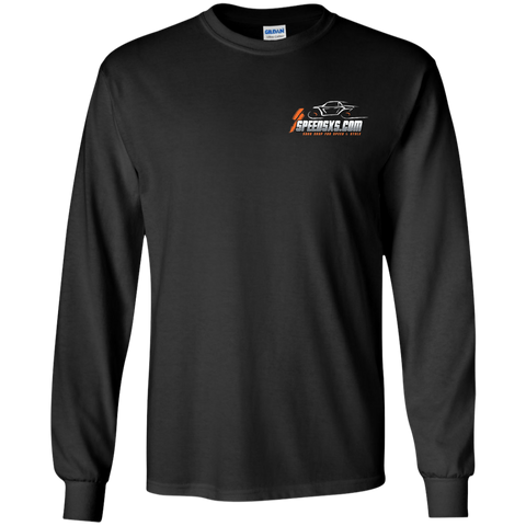 SPEED Youths' Long Sleeve T-Shirt