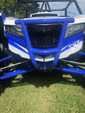 Speed WildCat XX and Tracker XTR1000 Front PreRunner Bumper