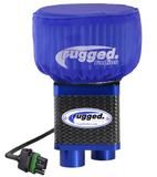Rugged M3 Extreme Air Pumper System: Wildcat XX and Tracker XTR1000
