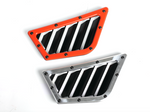 Speed RADIATOR VENTS: WILDCAT XX AND TRACKER XTR1000