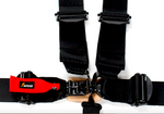 Speed FOUR-POINT SEAT BELT HARNESS